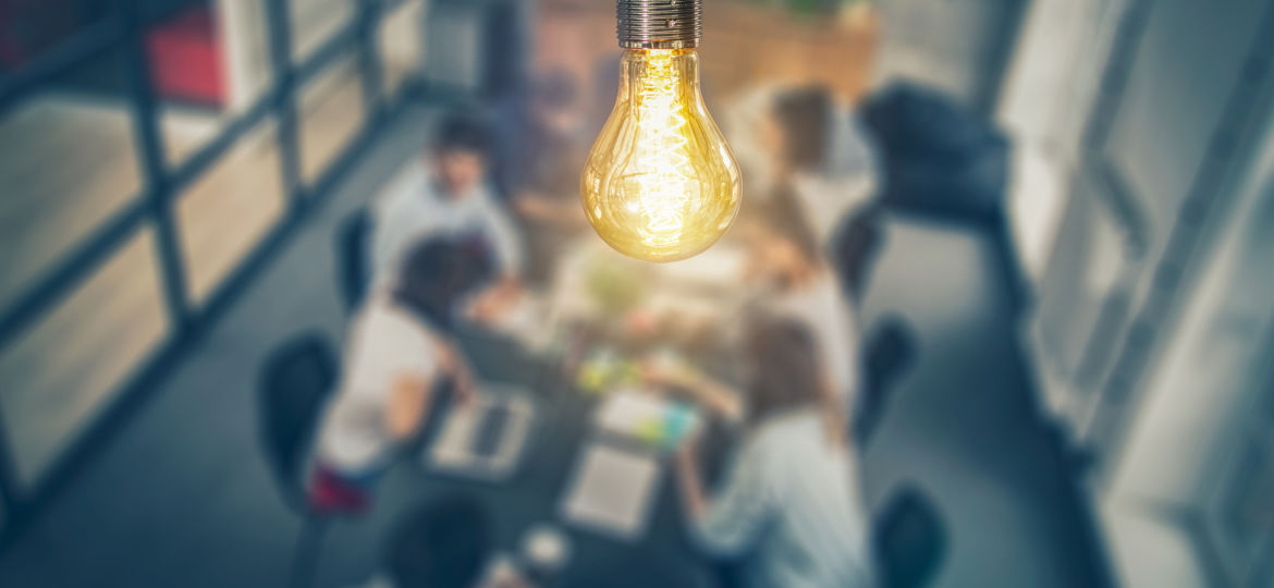 Aiming to Innovate? Look Beyond the Usual Suspects