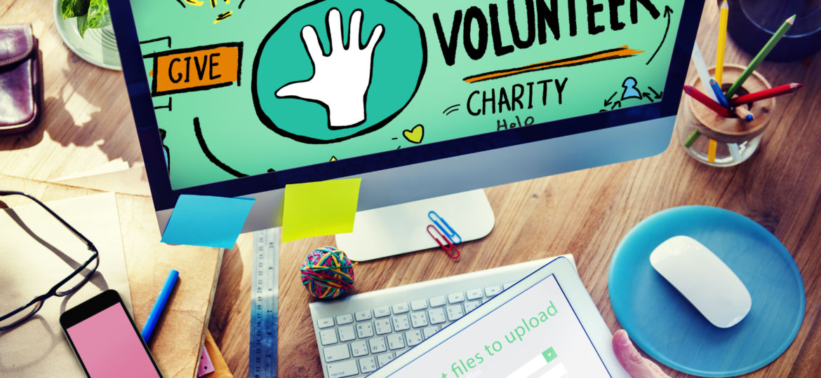 Overcome Volunteer Roadblocks by Leveraging Technology