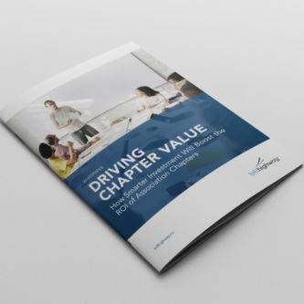 Driving Chapter Value Whitepaper cover