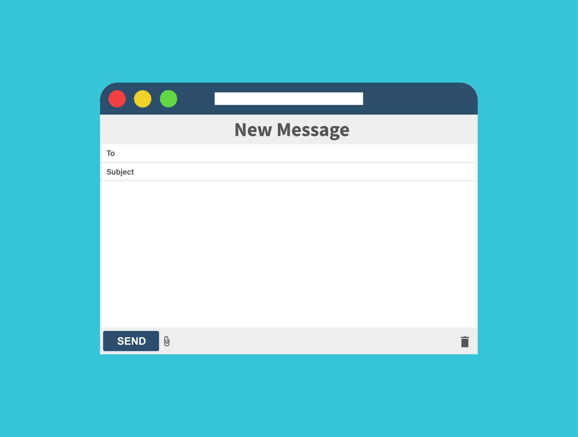 Schedule an onboarding email campaign