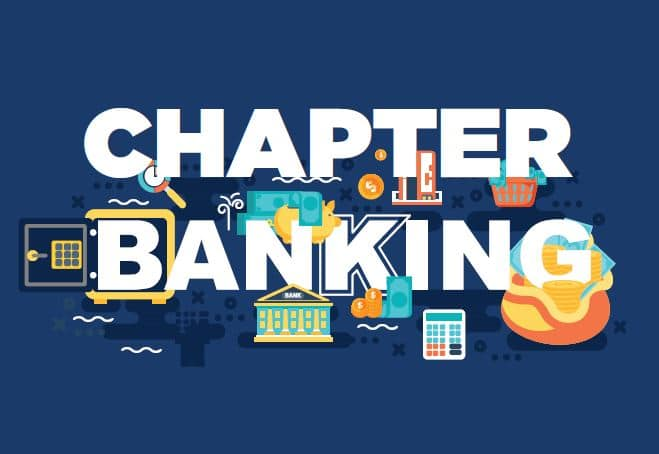 Chapter Banking: The Cure For National-Chapter Headaches