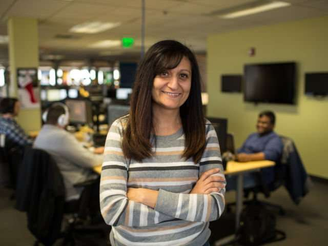 We Specialize in Finance & Technology, But Our Most Valuable Assets are Our Team Members
