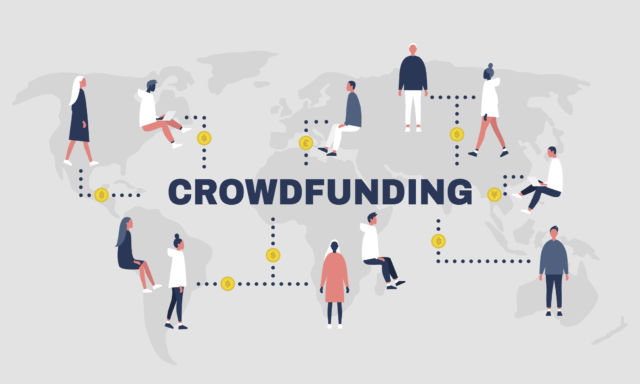 Leave a lasting legacy through crowdfunding