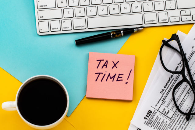 Chapter Profile: Understanding Dues, Budgets & Taxes